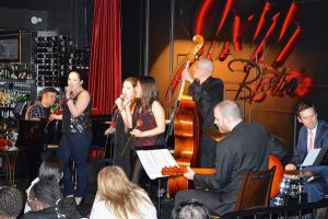"""CD Release of """"Timeless"""" CD - with Robi Botos, George Koller, Nathan Hiltz"""